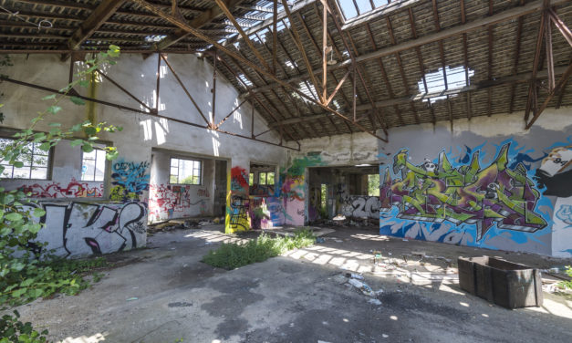Les friches urbaines et industrielles : comprendre pour mieux agir