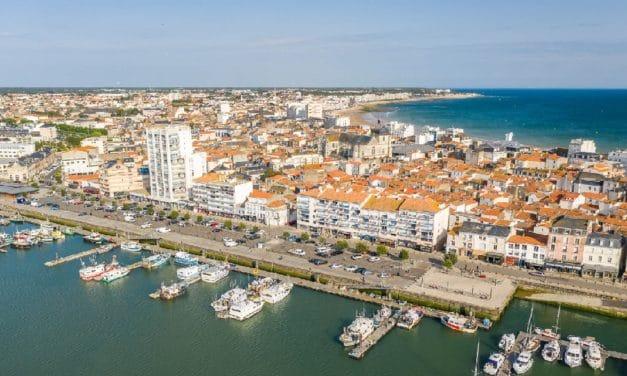 L'EPF de la Vendée vous souhaite un très bel été !